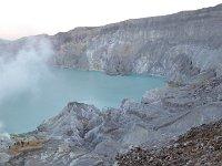 IJen krater meer