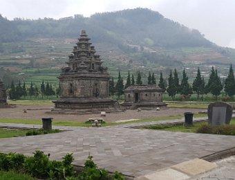 Selogriyo tempel
