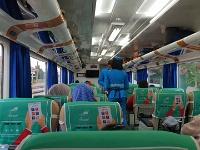 trein jogjakarta malang