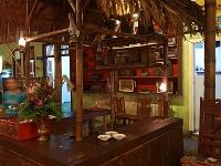 restaurant Rumah Makan Inggil Malang