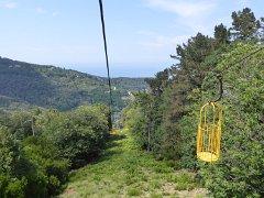 kabelbaan Monte Capanne
