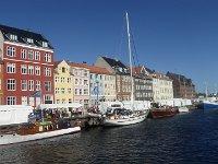 Denenmarken Kopenhagen haven
